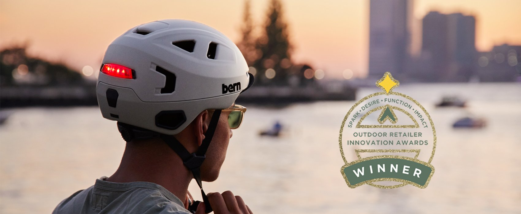 Bern Award Winner